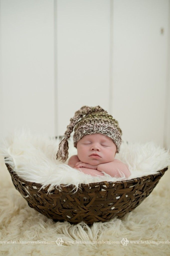 Baby kaylins newborn session 12 days old