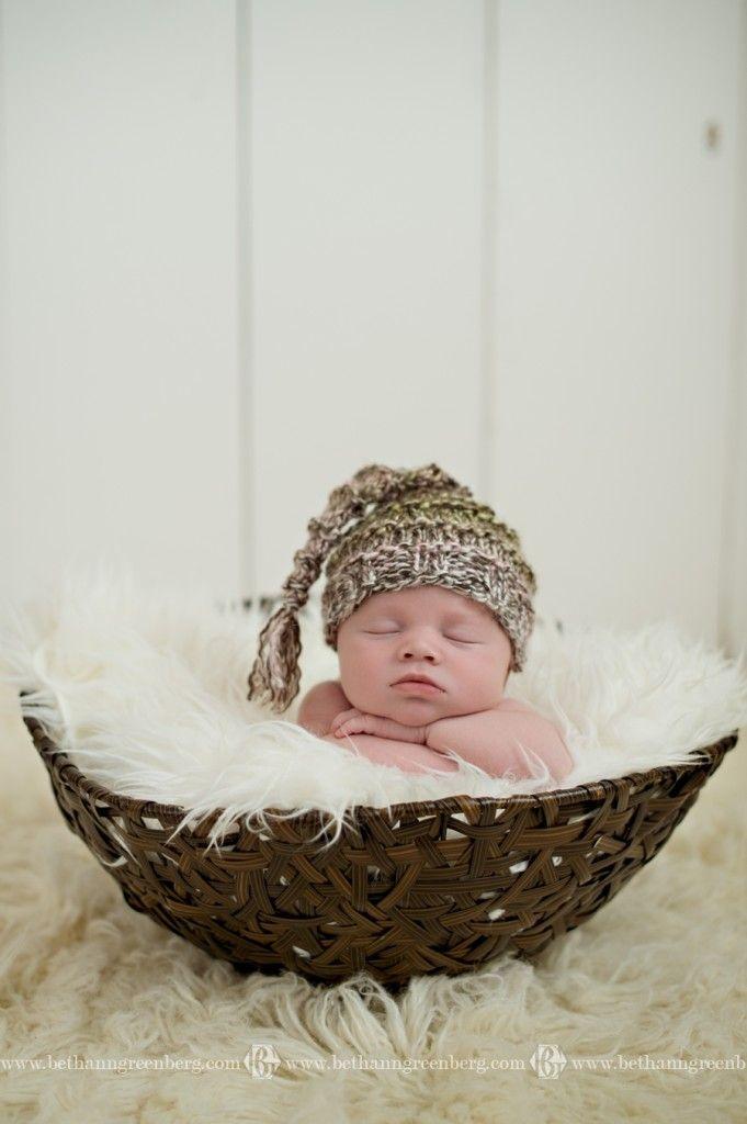 Baby kaylins newborn session 12 days old