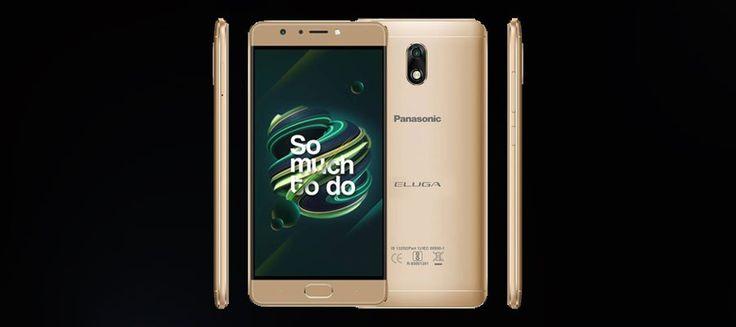 Panasonic Eluga Ray 700 Smartphone Review - Day-Technology.com