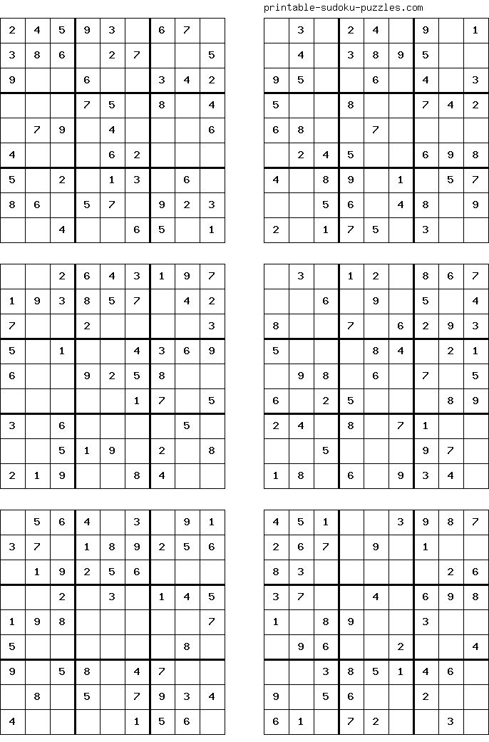 This is an image of Bright Sudoku Printable Free