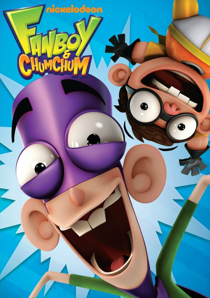 Fanboy And Chum Chum S  E   Book Report Of The Dead Stan Arctica