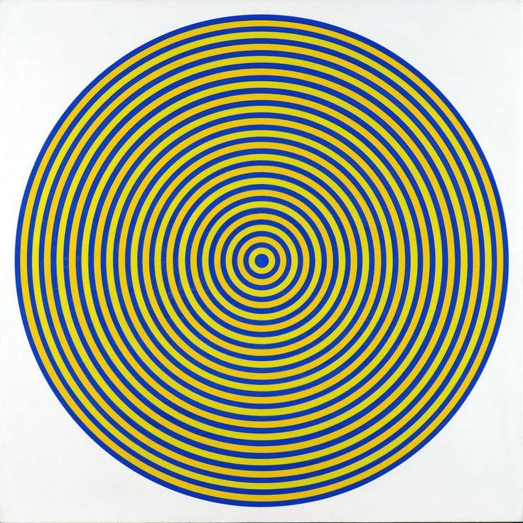 Tadasuke Kuwayama, (b. 1935), acrylic on canvas.