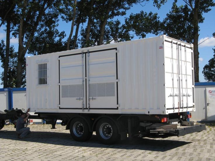 mobile prison ;D