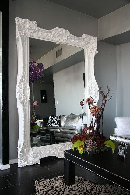 Most amazing mirror ever! by Diva Rocker Glam