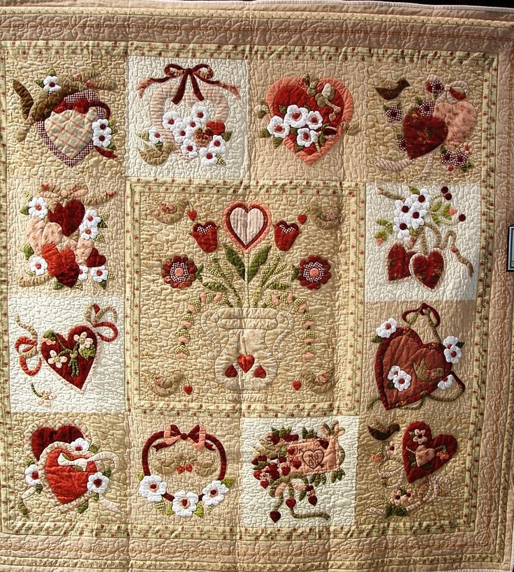 Verna Mosquera's design...  Vintage Valentine. Vintage Valentine by the Vintage Spool