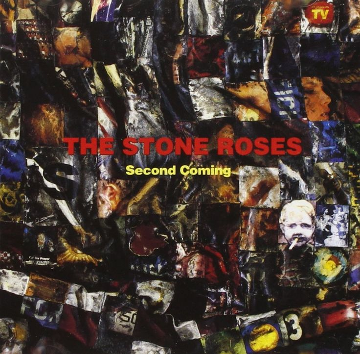 second coming_The Stone Roses