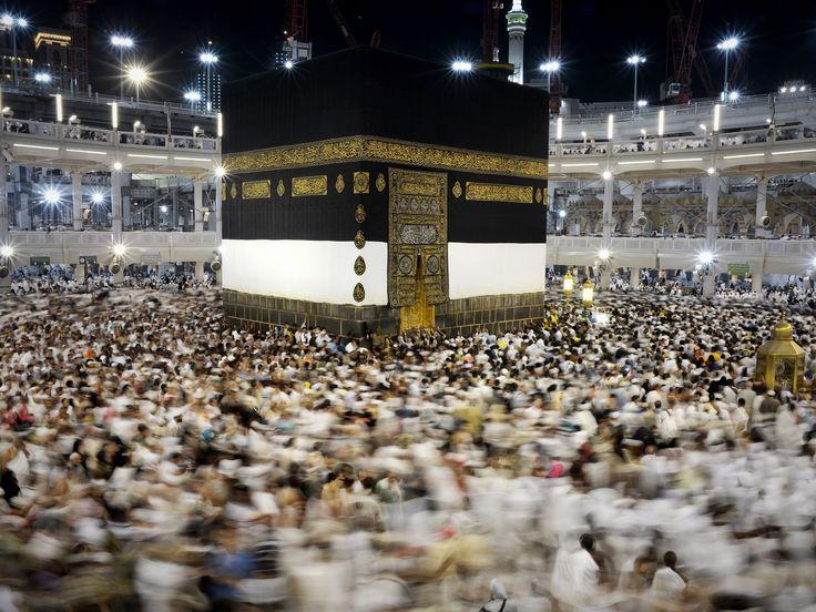 British ambassador to Saudi Arabia converts to Islam and completes Hajj pilgrimage -   The British ambassador to Saudi Arabia has completed the Hajj pilgrimage after converting to Islam.   It is believed Simon Collis may be the first B...