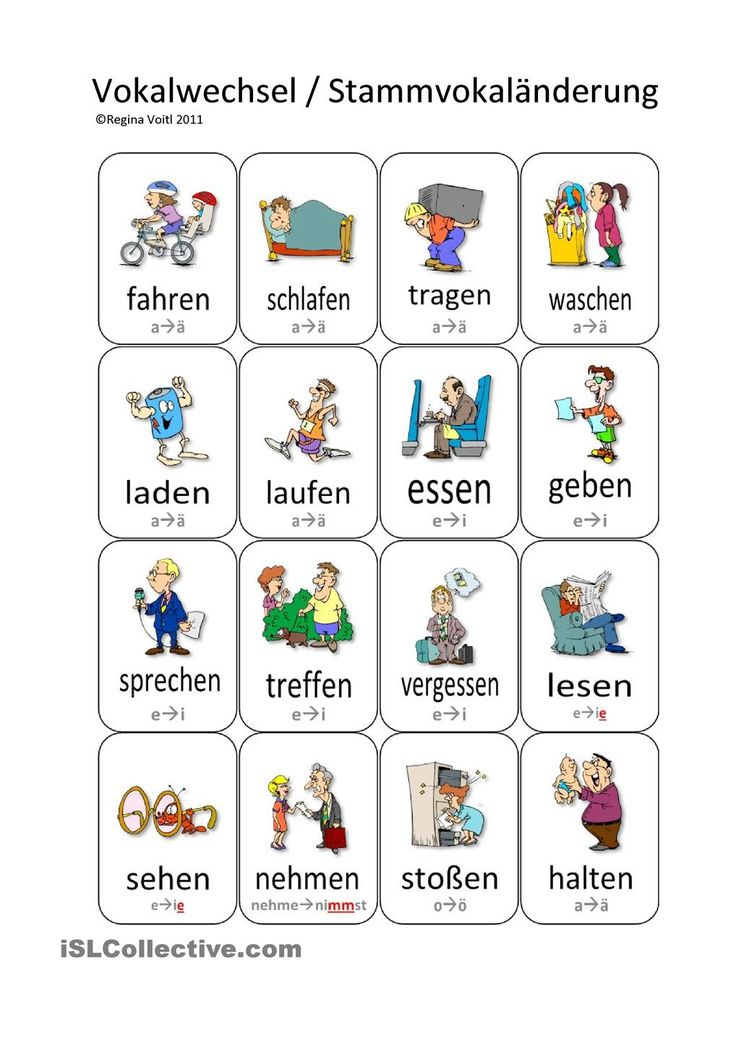 Free online German lessons with audio - The German Project