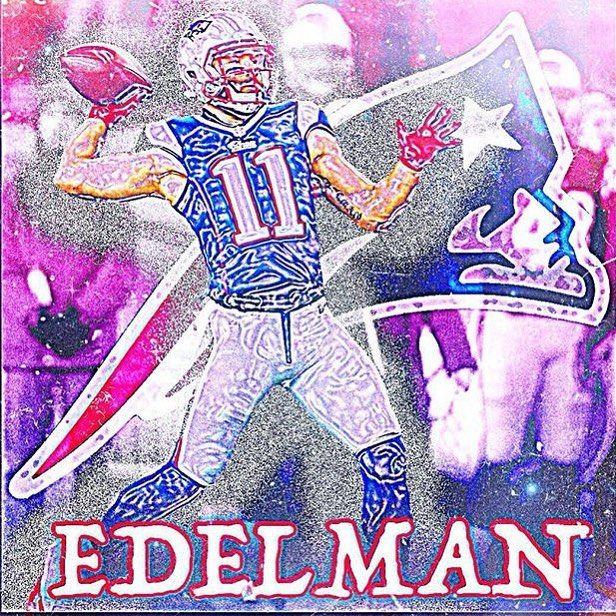 Sick edit #Edelman #Patriots #julianedleman #patsnation #letsgopats #NFL