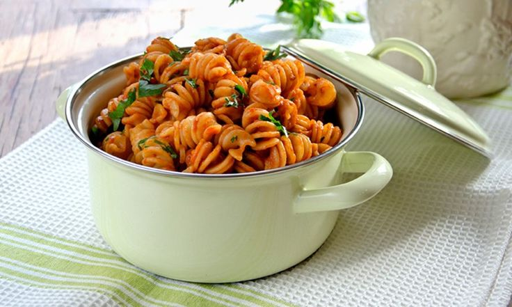 Vegetarmat | Kjøttfri middag | Oppskrift | EXTRA -