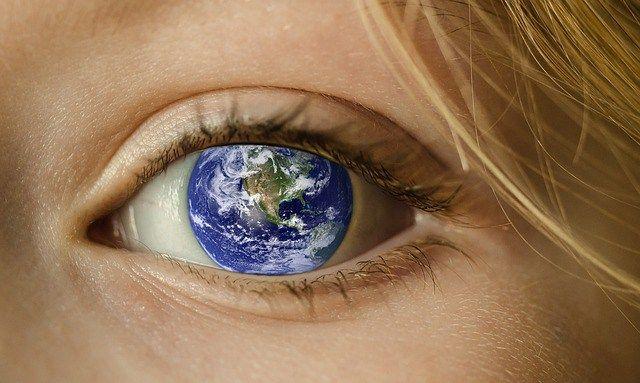Eye-tracking technology the next big thing?