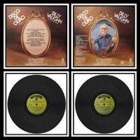 Vinil Billy Vaughn, Disco De Ouro Vol 3. (1977)