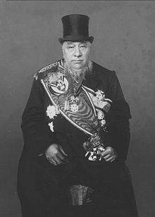 """Paul Kruger: Stephanus Johannes Paulus Kruger (10 October 1825 – 14 July 1904), better known as Paul Kruger and affectionately known as Uncle Paul (Afrikaans: """"Oom Paul"""") was State President of the South African Republic (Transvaal). He gained international renown as the face of Boer resistance against the British during the South African or Second Boer War (1899–1902)."""