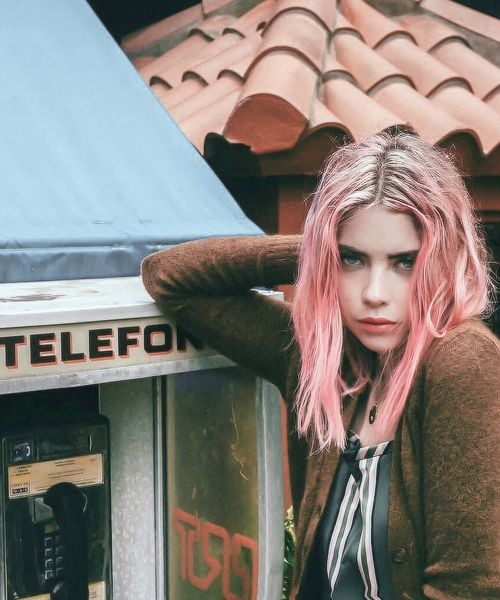 ashley benson for find your california 2017. Pinned by @lilyriverside