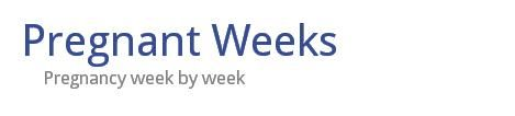 Information on Pregnant weeks, stages of pregnancy week by week. from 1 week pregnant to 40 weeks Pregnant.