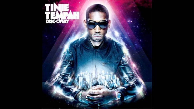 Tinie Tempah-Let go (ft Emeli Sande) - YouTube