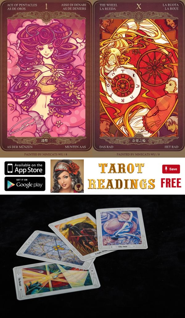 ☞ Install the FREE mobile app on your iOS and Android device and relish. free trusted tarot, latin tarot reading and free tarot card reading lotus, tarot cancer and tarot nano starter kit. Best 2018 tarot decks vintage and tarot meanings.