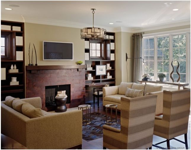 Arts And Crafts Room Design Ideas Arts And Crafts Living Room