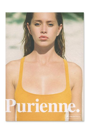 Coffee Table Books: Purienne Book at Urban Outfitters
