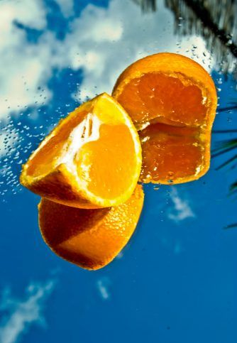 Naranja fruta hidratante para el verano. Alimentación saludable de la mano de cook in house y los mejores consejos gastronómicos