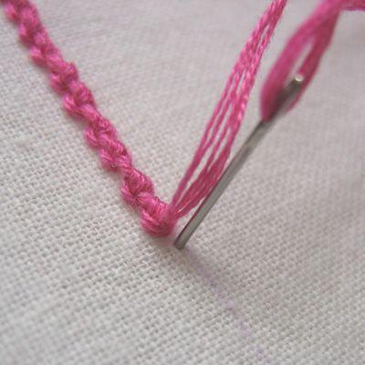 Great stitch tutorials
