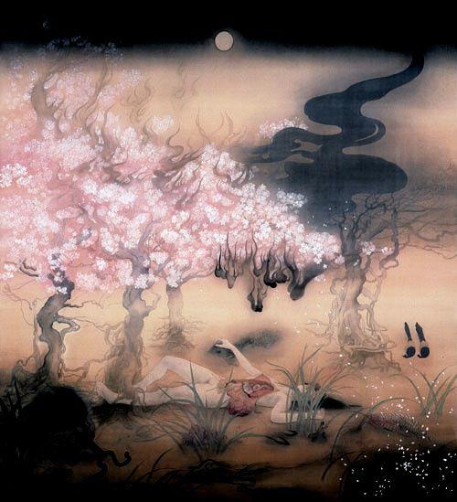 Fuyuko Matsui >> 喪の寄り道.