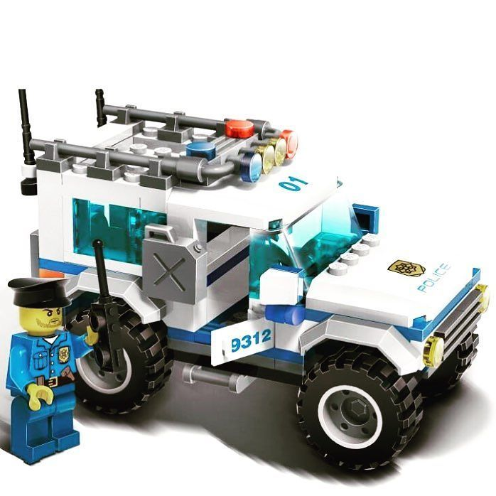 Police Transfer Vehicle FREE delivery worldwide  Shop link in bio description:  @zaxtoybox @zaxtoybox @zaxtoybox  www.zaxtoybox.com  #bricks #builder #toysforsale #toys #kids #fun #lego #building #fireengine #policecar #pirateship #ship #games #cute #picoftheday #happy #girl #boy #awesome #instagood #instagram #hobbies #me #cool #repost #amazing