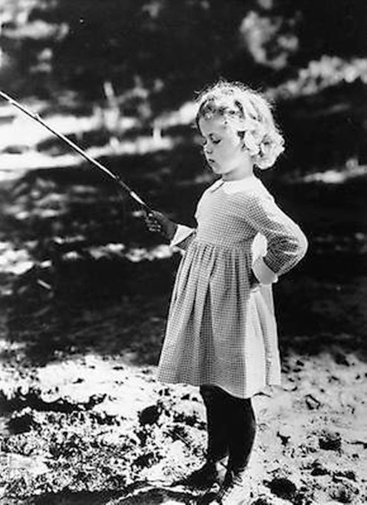 Shirley Temple,Now and Forever,1933.