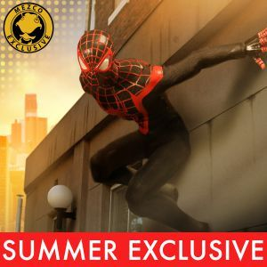 One:12 Collective Miles Morales Spider-Man