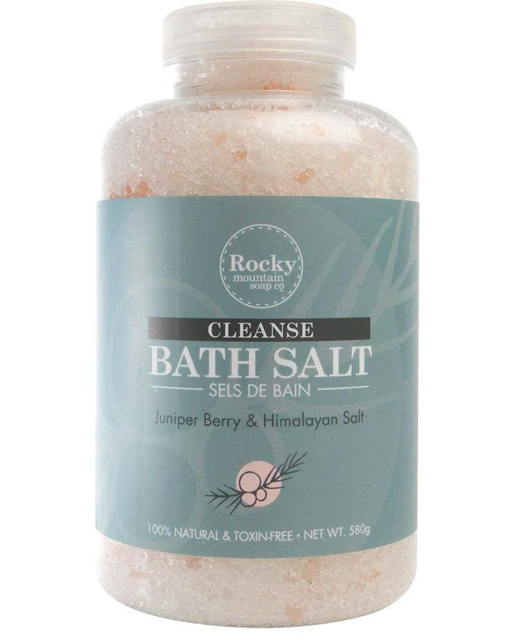 Environmental pollution can form a layer of toxic particles on our skin, that are absorbed into our body over time. This soothing blend of Himalayan salt crystals and essential minerals, such as magnesium, potassium, bromide, and calcium, helps to naturally draw toxins from our body, reduce swell...