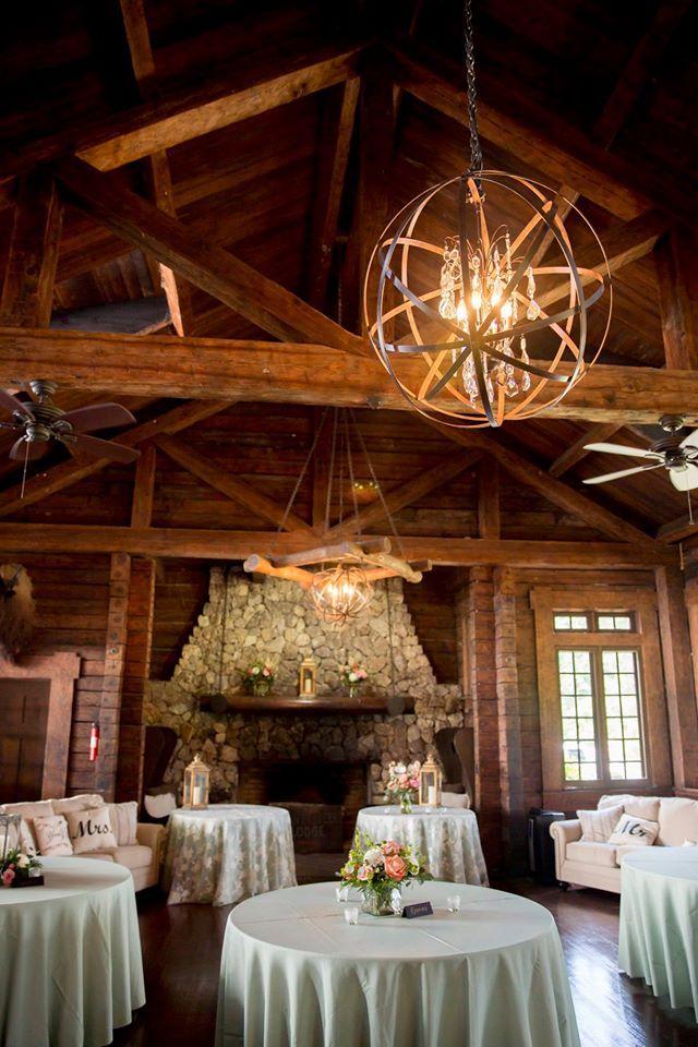 The Estate At Stone Creek Macon Ga Georgia Wedding Venues