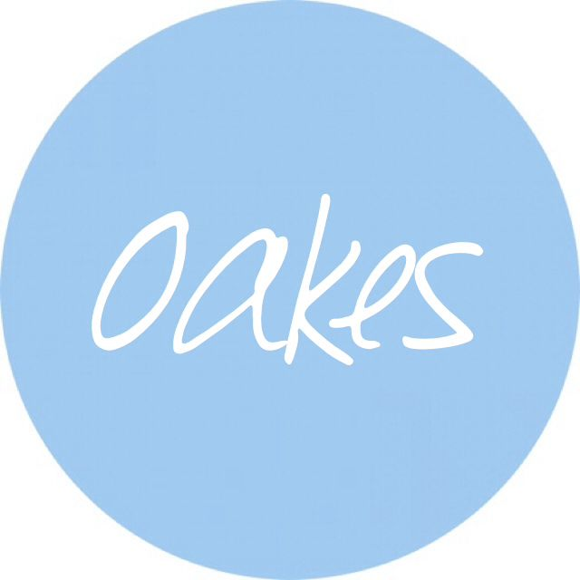 Oakes - unique and different baby boy name
