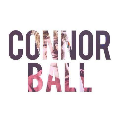 CONNOR BALL