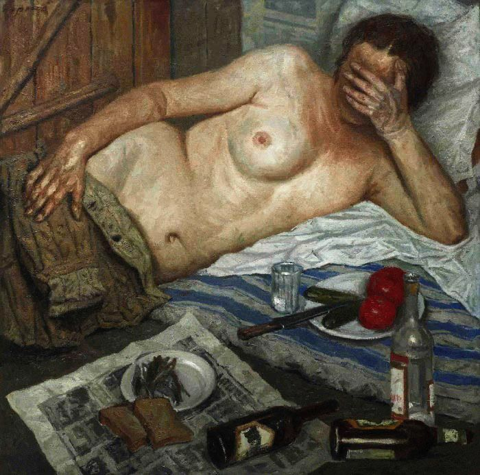 Гелий Коржев (Geli Korshev): Лишенная родительских прав (Das Sorgerecht verloren) 2006