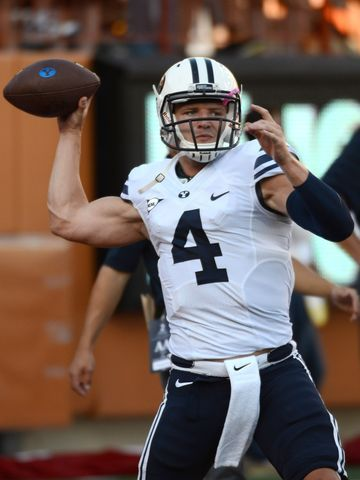 Heisman Watch: Taysom Hill, Everett Golson on the rise | USA TODAY Sports