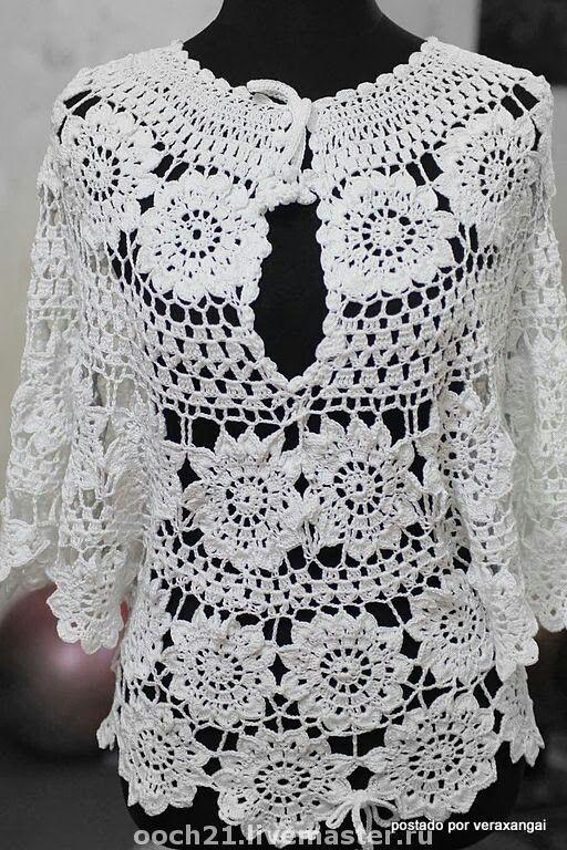 http://veraesuasmanualidades.blogspot.com.br/2013/11/blusa-com-rosetas-em-croche.html?m=1