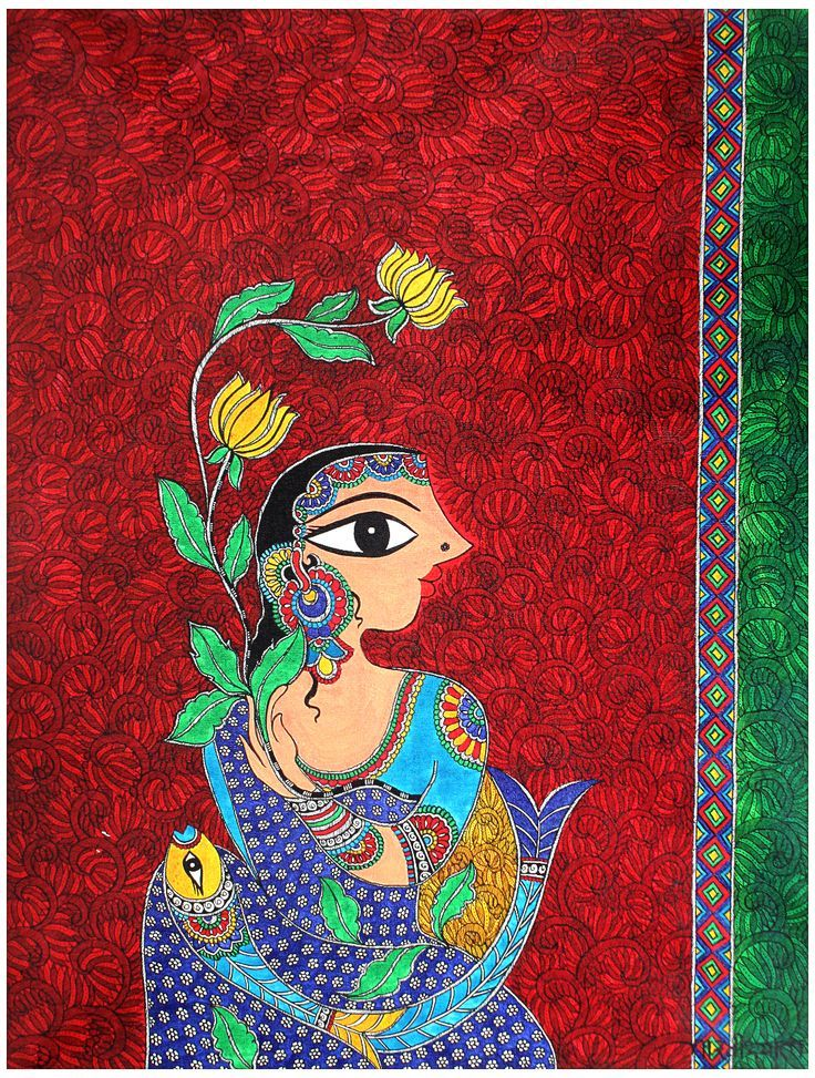 bharti dayal paintings - Google Search