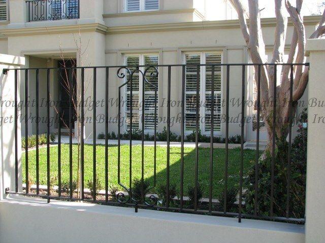19 Best Fences And Gates Images On Pinterest Fence Ideas