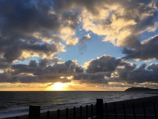 MHBD's Blog: Killiney beach