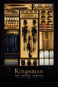 Download Kingsman: The Secret Service (2014) 1080p BrRip x264 - YIFY Torrent - Kickass Torrents