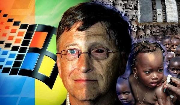 Russia Accuse Bill Gates Of Engineering Bioweapon Zika Virus The Zika virus is a bioweapon that is using GMO genetically modified mosquitos to ...