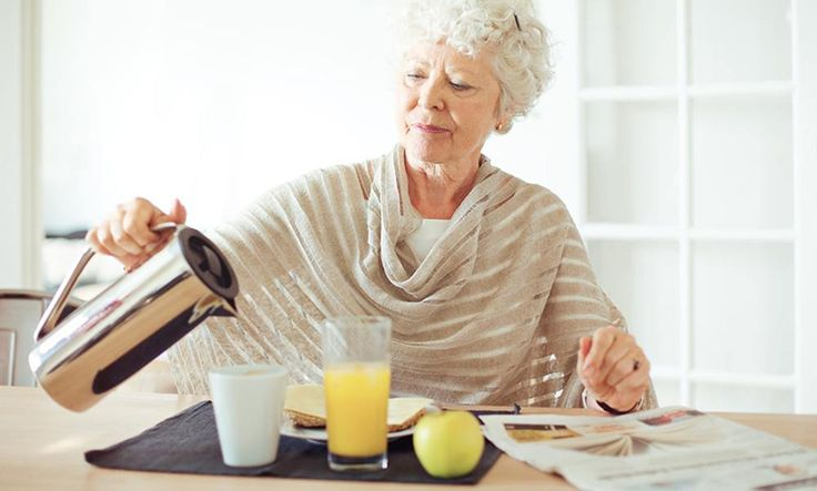 4 Nutritional Steps To Prevent Dementia