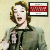 Best of Rosemary Clooney [CD]