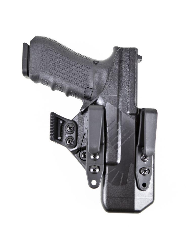 Eidolon Holster - Full Kit - Raven Concealment Systems