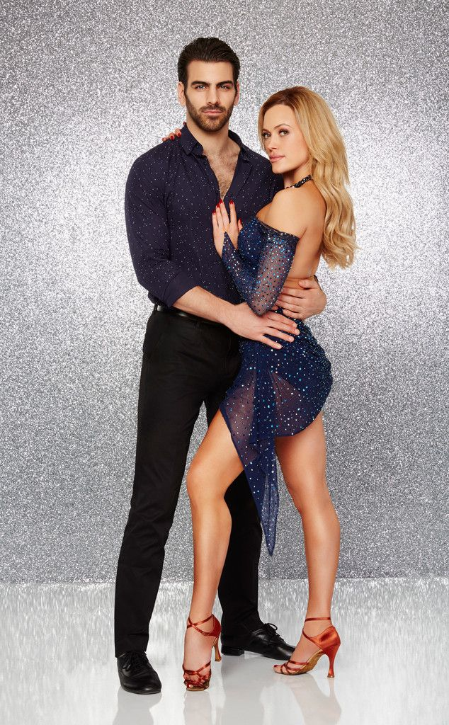 Nyle DiMarco's Dancing With the Stars Partner Peta Murgatroyd Is Learning Sign Language  Dancing With the Stars Season 22, DWTS