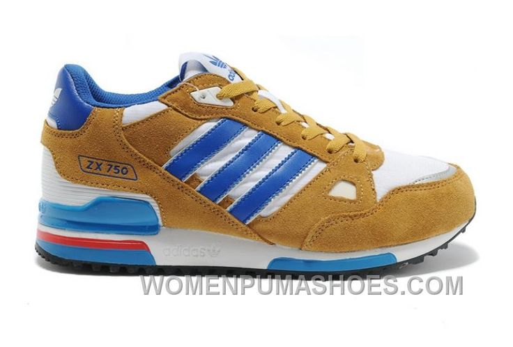 http://www.womenpumashoes.com/adidas-zx750-men-khaki-white-blue-authentic-jaqnn.html ADIDAS ZX750 MEN KHAKI WHITE BLUE AUTHENTIC JAQNN Only $71.00 , Free Shipping!
