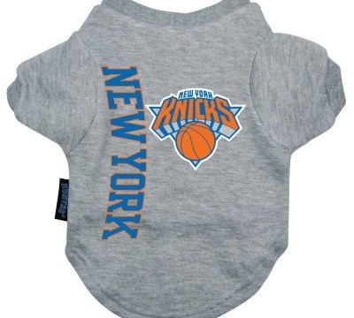 New York Knicks Pet T-Shirt http://alcoholicshare.org/