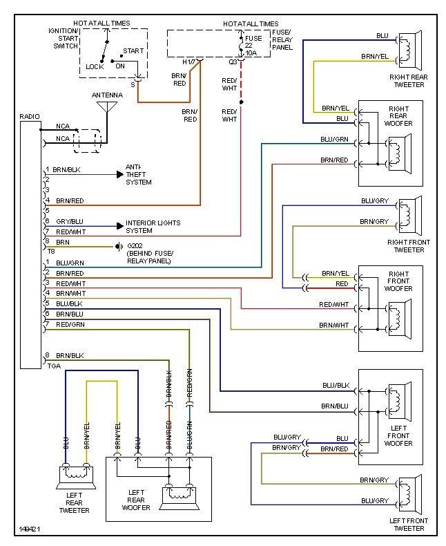 2003 Jetta Diagrams Free