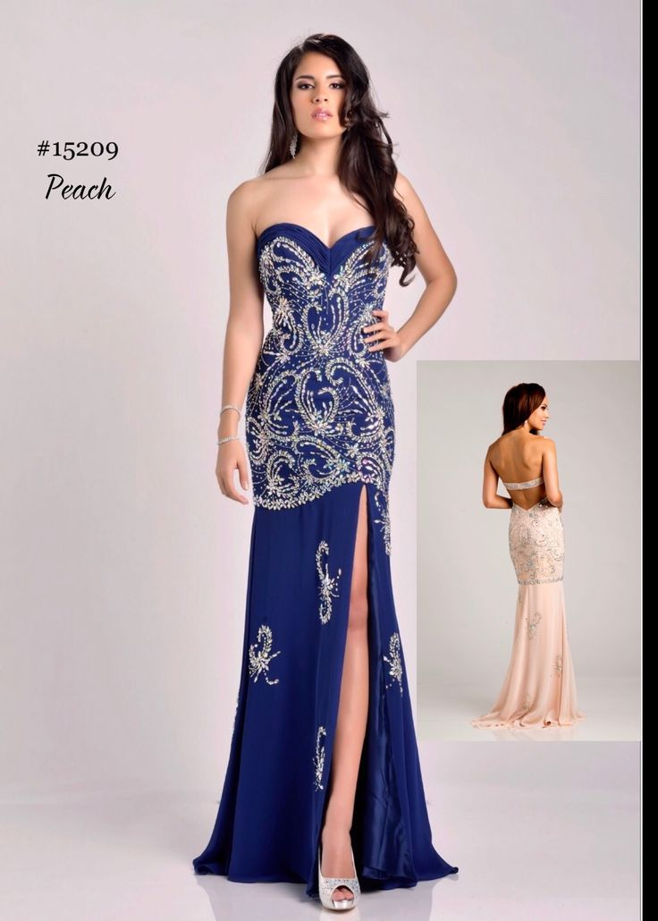 70 best Prom Dresses @ The Event Warehouse images on Pinterest ...