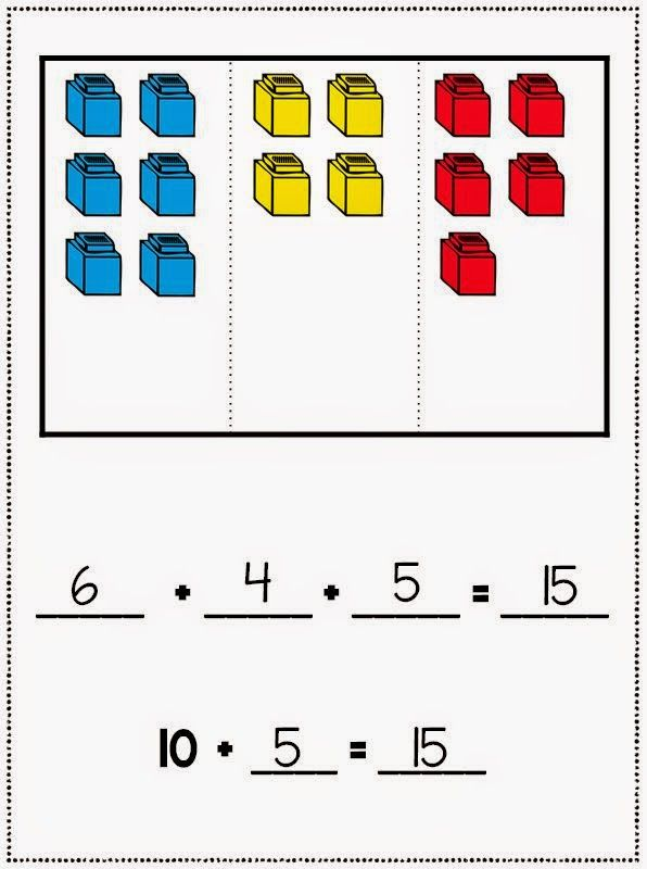 math worksheet : 15 best addition  3 or more addends images on pinterest  math  : Addends